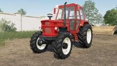 Fiat 1300 DƮ para Farming Simulator 2017