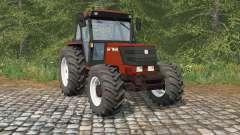 Fiat 88-94 DƮ para Farming Simulator 2017