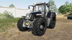 Fendt Favorit 711-716 Variꝍ para Farming Simulator 2017