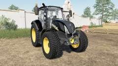 A New Holland T5.100-T5.1Ꝝ0 para Farming Simulator 2017