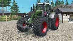 Fendt 936 Variꝺ para Farming Simulator 2015
