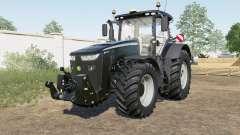 A John Deere 8R-serieʂ para Farming Simulator 2017