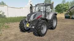 New Holland T5.100-T5.140 para Farming Simulator 2017