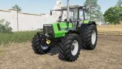 Deutz-Fahr AgroStaᵲ 6.61 para Farming Simulator 2017
