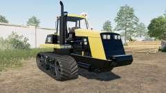 A Caterpillar Challenger 75Ƈ para Farming Simulator 2017