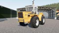 Raba-Steiger Ձ50 para Farming Simulator 2017