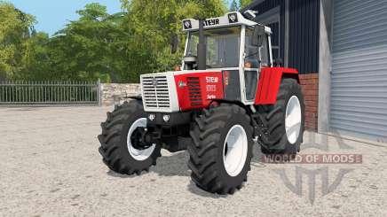 Steyr 8165A Turbo para Farming Simulator 2017