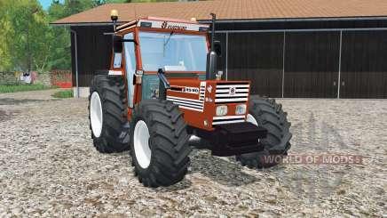 Fiat 85-90 DT para Farming Simulator 2015