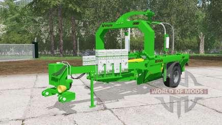 McHale 99৪ para Farming Simulator 2015