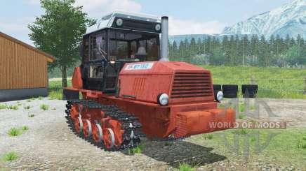 Em 1ⴝ0 para Farming Simulator 2013