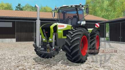 Claas Xerion 3800 Trac VȻ para Farming Simulator 2015