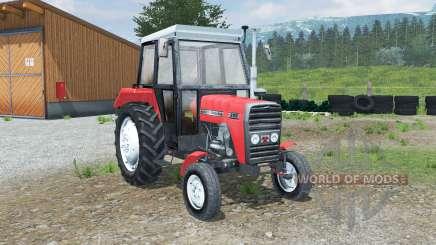 Massey Ferguson 25ⴝ para Farming Simulator 2013