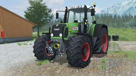 Fendt 716 Vario TMꞨ para Farming Simulator 2013