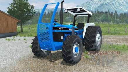 Forᵭ 7610 para Farming Simulator 2013