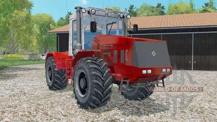 Kirovets K-744Рろ para Farming Simulator 2015
