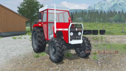 IMT 577 DꝞ para Farming Simulator 2013
