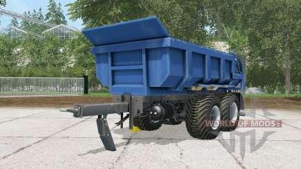 Hilken OI 2250 SMƘ para Farming Simulator 2015