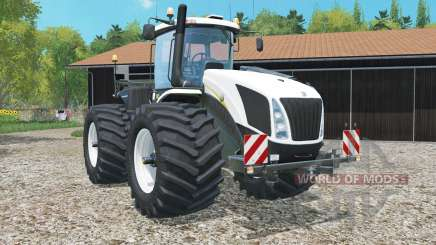 A New Holland T9.56ⴝ para Farming Simulator 2015