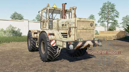 Ƙ Kirovets-701 para Farming Simulator 2017