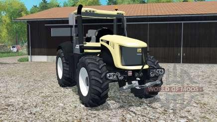 JCB Fastrac 82ⴝ0 para Farming Simulator 2015