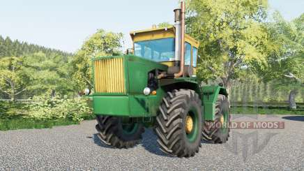 Raba-Steiger 245 para Farming Simulator 2017