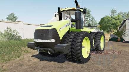 Case IH Steiger 370-6Ձ0 para Farming Simulator 2017