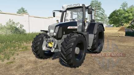 Fendt Favorit 711-716 Variꝍ para Farming Simulator 2017