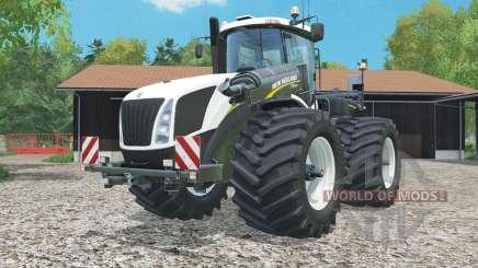 A New Holland T9.ⴝ6ⴝ para Farming Simulator 2015