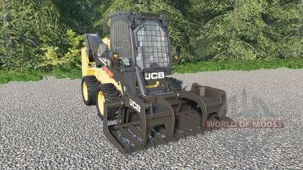 JCB 260&325T para Farming Simulator 2017