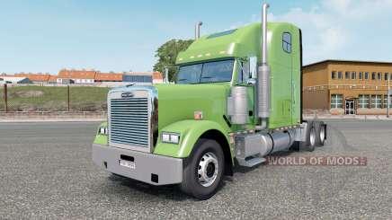 Freightliner Clássico XⱢ para Euro Truck Simulator 2