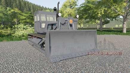 T-100 v2.0 para Farming Simulator 2017
