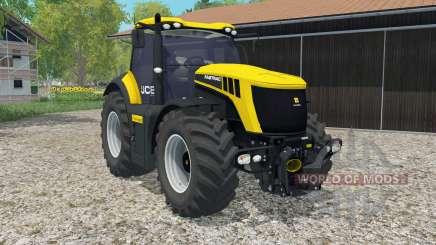 JCB Fastrac ৪310 para Farming Simulator 2015