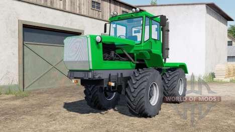 Slobozhanets HTA-220V para Farming Simulator 2017