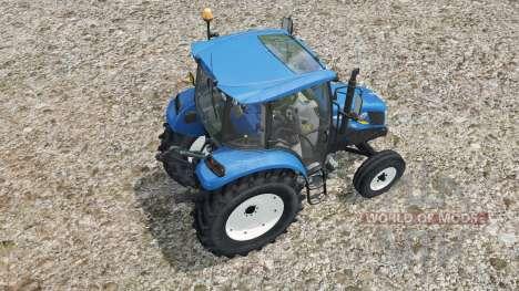 New Holland T4.65 para Farming Simulator 2015