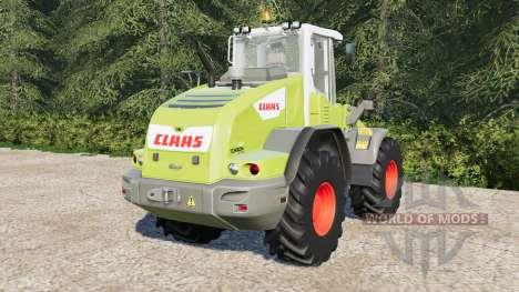 Claas Torion 1511 para Farming Simulator 2017