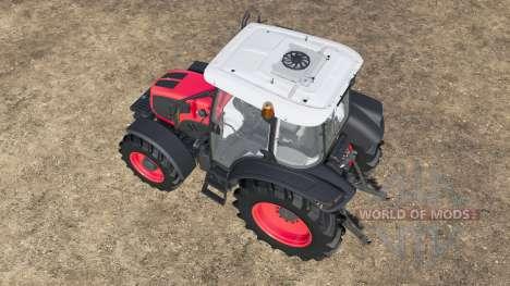 Armatrac 1104 Lux para Farming Simulator 2017