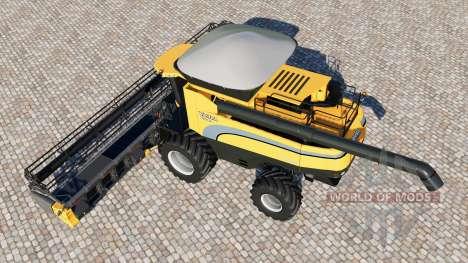 Valtra BC 8800 para Farming Simulator 2017