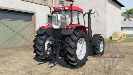 Case IH MX150 Maxxum para Farming Simulator 2017
