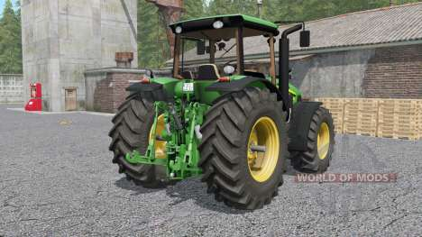 John Deere 7030 para Farming Simulator 2017