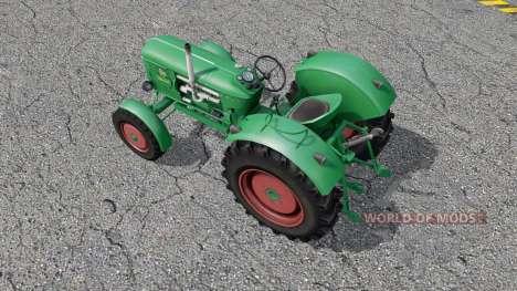 Deutz D 8005 para Farming Simulator 2017