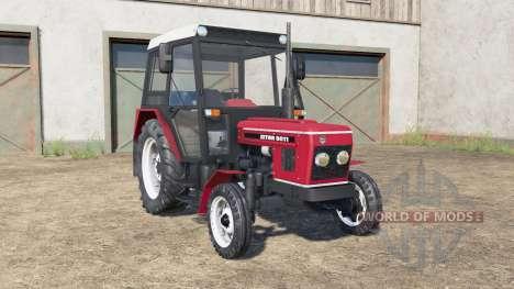 Zetor 5011 para Farming Simulator 2017