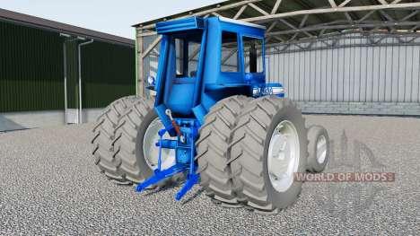 Ford 9600 para Farming Simulator 2017