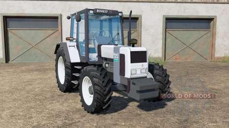 Renault 110.54 TX para Farming Simulator 2017