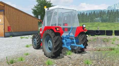 IMT 549 DW para Farming Simulator 2013