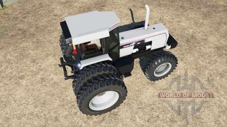 White 145 para Farming Simulator 2017