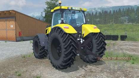 New Holland T7030 para Farming Simulator 2013