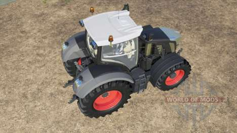Fendt 900 Vario para Farming Simulator 2017