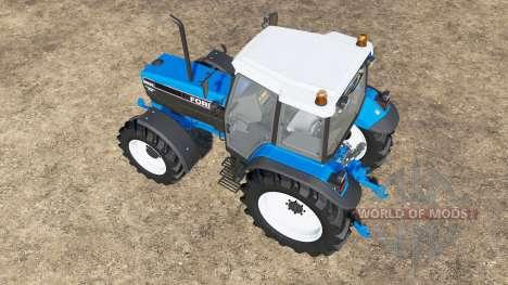 Ford 8340 Powerstar SLE para Farming Simulator 2017