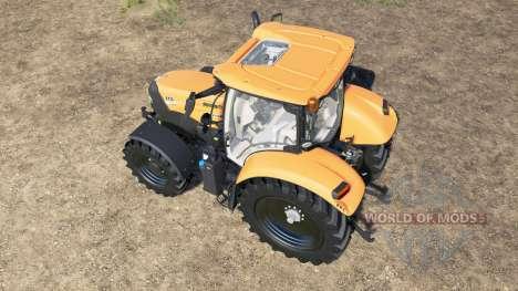 Case IH Maxxum 105 CVX para Farming Simulator 2017