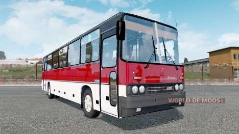 Ikarus 250.59 para Euro Truck Simulator 2